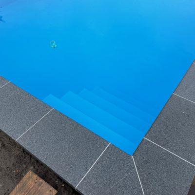 Bouwkundig zwembad Brecht